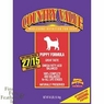 Country Value Dog And Cat Food Country Value Puppy, 40 Lb Each