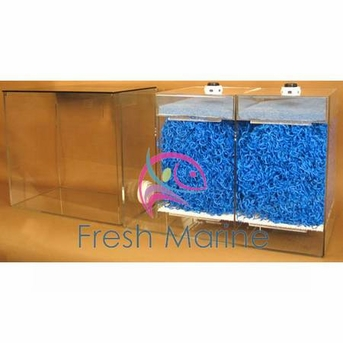 CPR Aquatics CR3000 Wet / Dry Filter (Wet/Dry Only) - Aquariums up to 400 Gallons