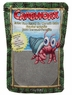 Crabworx Extra Fine Gravel 1 lb, Black       , From Hagen