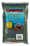 Crabworx Extra Fine Gravel 4.4 lb, Black     , From Hagen