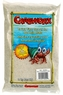 Crabworx Extra Fine Gravel 4.4 lb, White     , From Hagen