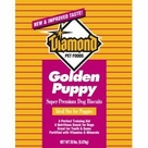 Diamond Dog Biscuits Bulk Boxes Dog Biscuit Puppy Golden, 20 Lb Each