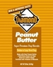 Diamond Dog Biscuits Poly Bags Dog Biscuit Peanut Butter, 6 Pack Of 4 Lb Case