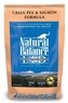 Dick Van Patten's Natural Balance� LID Green Pea and Salmon Dry Cat Food, 2-Pound