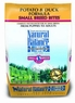 Dick Van Patten's Natural Balance Lid Potato and Duck Small Bite Dry Dog Food, 4.5-Pound Bag