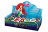 Disney's Little Mermaid Aquarium Decorations Resin Ornaments 6 Pc Gift Pack Mini