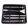 Dissekt-Rite Planted Stainless Steel Aquascaping Tool Kit