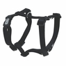 "Dogit Adjustable Harness, 1"" x Neck 20-30"", Chest: 28-39"", Large, Black, From Hagen"