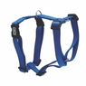 "Dogit Adjustable Harness, 3/4"" x neck: 16-23"" x Chest: 20-28"", Medium, Blue, From Hagen"