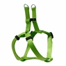 "Dogit Adjustable Harness, Body 11-14"", XSmall, Green, From Hagen"