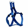 "Dogit Adjustable Harness, Body 14-20"", Small, Blue, From Hagen"
