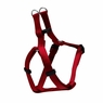 "Dogit Adjustable Harness, Body 14-20"", Small, Red, From Hagen"