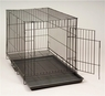 "Dogit Animal Cage, Large (36""W x 23""L x 26""H), From Hagen"