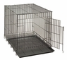 "Dogit Animal Cage, Medium (30""W x 21""L x 24""H), From Hagen"
