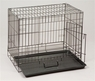 "Dogit Animal Cage, Small (24""W x 17""L x 21""H), From Hagen"