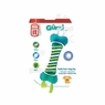 Dogit Design GUMI Dental Toy, Floss Medium, From Hagen