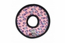 VIP Tuffy Junior Ring-Pink Leopard Print