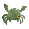 Dogit Eco Terra Natural Bamboo Toy, Crab, From Hagen