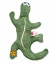 Dogit Eco Terra Natural Bamboo Toy, Gecko, From Hagen