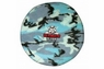 VIP Tuffy Ultimate Flyer-Camo Blue Print