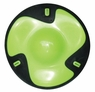 Dogit Flying Disc, Lime, From Hagen
