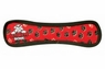 VIP Tuffy Ultimate Bone-Red Paw Print
