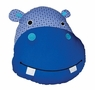 Dogit Luvz Dog Toy, Hippo Face, From Hagen