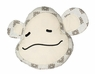 Dogit Luvz Dog Toy, Monkey Face, From Hagen
