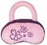 Dogit Luvz Dog Toys, Pink/Purple Bag, From Hagen