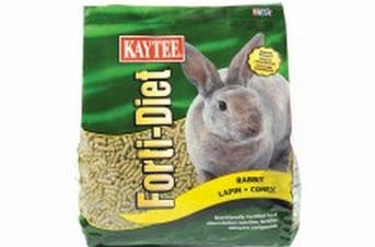 Kaytee Forti-Diet Rabbit 5lb