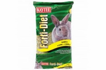 Kaytee Forti-Diet Rabbit 10lb