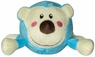 Dogit Luvz Plush Bouncy Toy, Bear Small, From Hagen