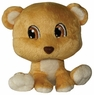 Dogit Luvz Plush Toy, Bear Large, From Hagen