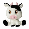 Dogit Luvz Plush Toy, Cow Large, From Hagen