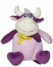 Dogit Luvz Plush Toy, Cow Small, From Hagen