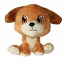 Dogit Luvz Plush Toy, Dog Large, From Hagen