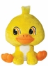Dogit Luvz Plush Toy, Duck Large, From Hagen