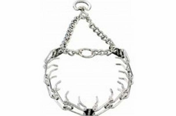 Pet Supply Imports Prong Training Collar 2.25mm Small