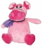 Dogit Luvz Plush Toy, Pig Small, From Hagen