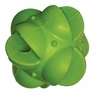 Dogit Multi-Star Rubber Ball Toy, Lime, From Hagen