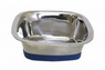 Our Pet Durapet Premium Stainless Steel Square Bowl Large