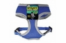 Four Paws Reflective Safety Comfort Harness X-Small Blue