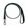 "Dogit Nylon Leash - double ply 1""x 48"" black, From Hagen"