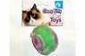North American Pet Classy Kitty Furry Ball