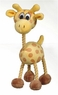 Dogit Puppy Toy, Baby Giraffe, From Hagen