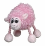 Dogit Puppy Toy, Baby Sheep, From Hagen