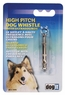 Dogit Silent Dog Whistle, From Hagen