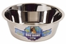 Dogit Stainless Steel Dog Bowl, 135 oz, From Hagen