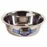 Dogit Stainless Steel Dog Bowl, 68 oz, From Hagen