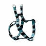 "Dogit Style Adjustable Harness, Body 14-20"", Small, Cobra, Blue, From Hagen"
